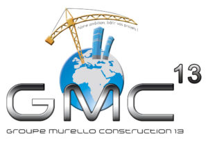 logo Groupe Murello Construction 13