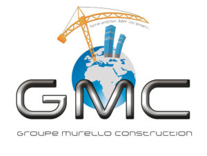 logo Groupe Murello Construction