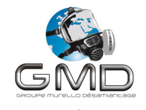 logo Groupe Murello Désamiantage